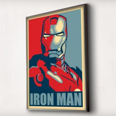 030615-ArnoldObando-Website-Portfolio-IronMan-Poster-Mockup